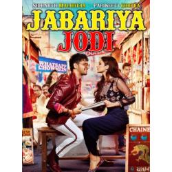 Jabariya Jodi DVD