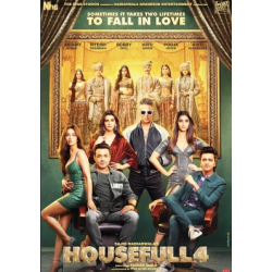 Housefull 4 -  DVD