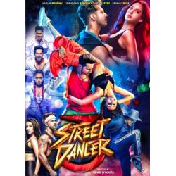 Street Dancer 3 - DVD