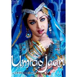 Umrao Jaan DVD