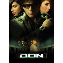 Don 1 (Shah Rukh Khan) DVD