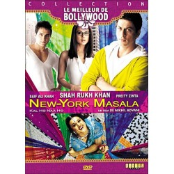 Kal Ho Naa Ho - New york...