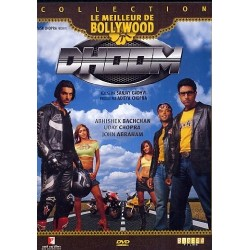 Dhoom (fr) DVD Collector