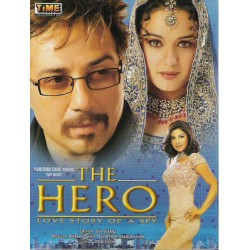 The Hero: Love Story of a...