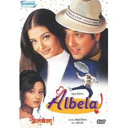 Albela DVD (Aishwarya Rai)
