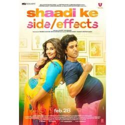 Shaadi Ke Side Effects DVD