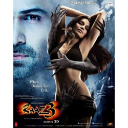 Raaz 3: The Third Dimension...