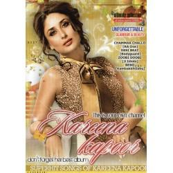 BEST OF KAREENA KAPOOR DVD...