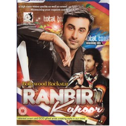 BEST OF RANBIR KAPOOR DVD...