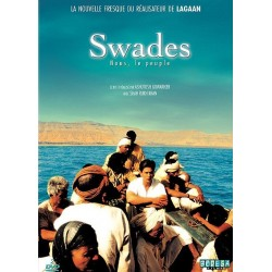 Swades  DOUBLE DVD...