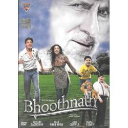 Bhoothnath  DVD