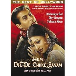 Hum Dil De Chuke Sanam dvd