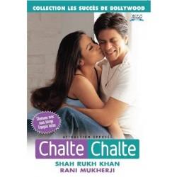 Chalte Chalte (FR) DVD...