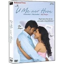 U Me Aur Hum (fr) DVD...