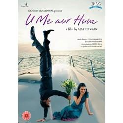 U Me Aur Hum DVD