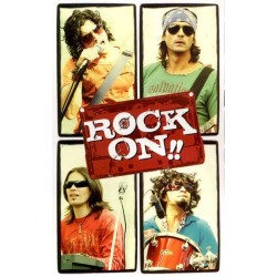 Rock On!! 1-  DVD