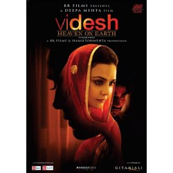 Videsh (Heaven on Earth) DVD