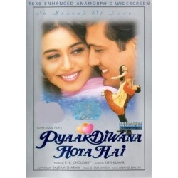 Pyaar Diwana Hota Hai DVD