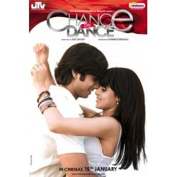 Chance Pe Dance DVD