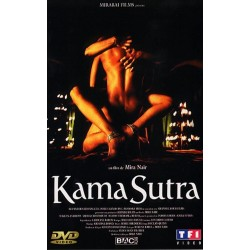 Kama Sutra DVD COLLECTOR