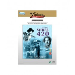 Shree 420  DVD COLLECTOR