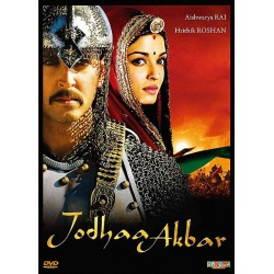 Jodhaa Akbar - 2 DISC SET (fr)