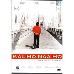 Kal Ho Naa Ho DVD COLLECTOR