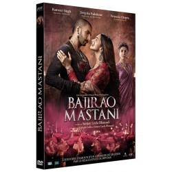 Bajirao Mastani (fr) DVD...