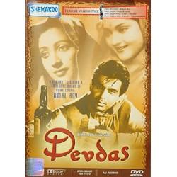 Devdas (1955) DVD
