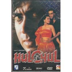 Hulchul (Kajol) DVD