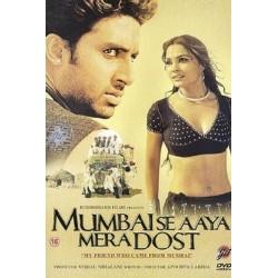 Mumbai Se Aaya Mera Dost DVD