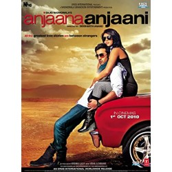 Anjaana Anjaani  DVD Collector