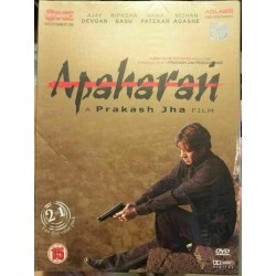 Apaharan 2 DISC SET