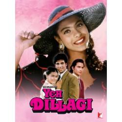 Yeh Dillagi DVD