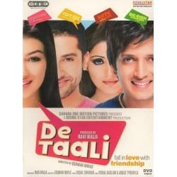 De Taali - DVD