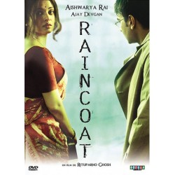 Raincoat (fr) DVD COLLECTOR