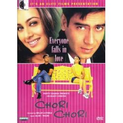 Chori Chori (new) DVD