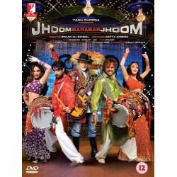 Jhoom Barabar Jhoom DVD