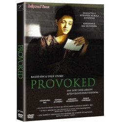 Provoked (fr) DVD Collector