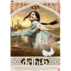 Delhi 6 - DVD