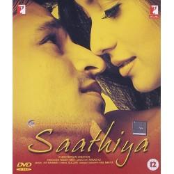 Saathiya DVD Collector