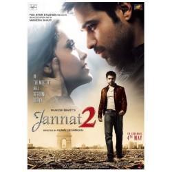 Jannat 2 DVD