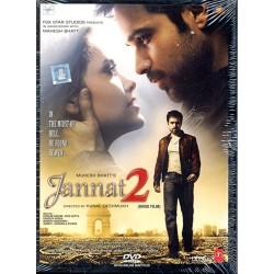 Jannat 2 DVD CLLECTOR
