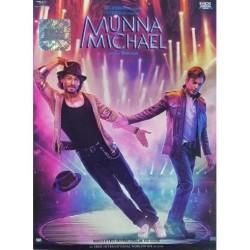 Munna Michael DVD COLLECTOR