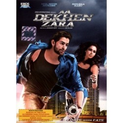 Aa Dekhen Zara - DVD Collector