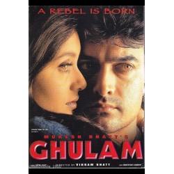 Ghulam DVD