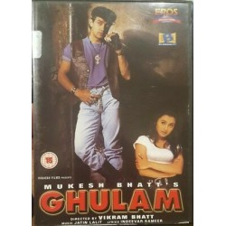 Ghulam DVD COLLECTOR