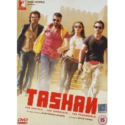 Tashan  DVD COLLECTOR