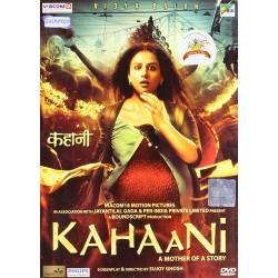 Kahaani DVD COLLECTOR