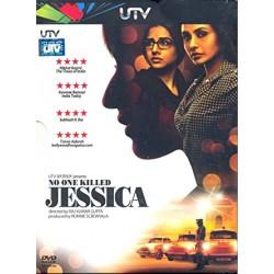 No One Killed Jessica  DVD...